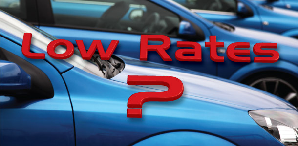 Cheap Car Finance - Who Really Pays?
